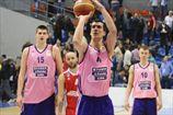 Сербы и греки сократили заявки на чемпионат Европы
