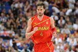 Евробаскет-2015. Испания обнародовала итоговую заявку