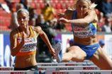 Легкая атлетика. ЧМ. Мохнюк и Федорова сохраняют шансы на медаль в семиборье