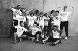 Дети покоряют мир: компания Nike стала партнером проекта Marathon Kids
