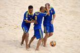 Пляжный футбол. Сборная Украины – в финале Евролиги!