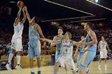 Сборная Украины завершила турнир в Словении победой над финнами