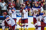 IIHF оштрафовала российскую федерацию за хамское поведение игроков после финала ЧМ