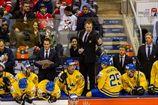Швеция нашла главного тренера для национальной сборной на Кубке мира