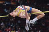 Легкая атлетика. ЧМ. Украинки за бортом финала в прыжках в высоту