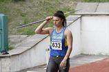 Легкая атлетика. ЧМ. Гацко-Федусова и Дерун не попали в финал в метании копья