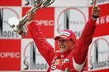 Топ-10 гонщиков Формулы-1. Михаэль Шумахер