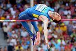 Легкая атлетика. Бондаренко берет серебро чемпионата мира