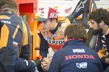 MotoGP. Маркес потерял надежду на чемпионство