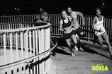 Хочешь бегать? Бегай в Одессе с Nike+ Run Club