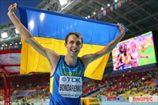 Легкая атлетика. ЧМ. Бондаренко получил чужую медаль