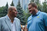 Бродский озвучил задачу сборной Украины на Евробаскете