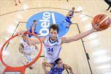 Евробаскет-2015. Чехия стартует разгромной победой над Эстонией