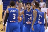 Евробаскет-2015. Италия дожимает исландцев