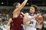 Евробаскет-2015. Латвия прерывает победный взлет чехов