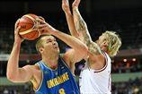 Евробаскет-2015. Украина преображается и бьет Латвию!
