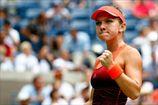 Халеп одолела Азаренко в борьбе за полуфинал US Open