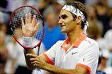 US Open. Вавринка и Федерер уверенно шагнули в полуфинал