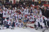 ЧУ. Компаньон стал седьмым участником чемпионата Украины