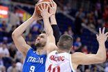Евробаскет-2015. Сербия выбила пять из пяти