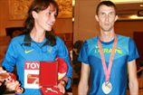 Оляновская и Бондаренко — лучшие легкоатлеты августа в Украине