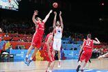 Евробаскет-2015. Блистательный Газоль вывел Испанию в четвертьфинал