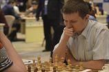 Шахматы. Кубок мира-2015. Первая потеря Украины и удар по Америке