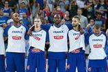 Евробаскет-2015. Франция громит турков и выходит в четвертьфинал