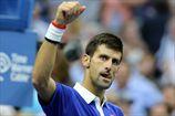 "Джокович: ""Приехал на US Open за победой"""