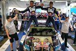 WRC. Ралли Австралии. Ожье побеждает и становится трехкратным чемпионом мира