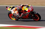MotoGP. Маркес побеждает в Сан-Марино, Росси отрывается от Лоренсо
