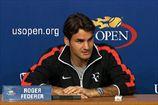 """Федерер: """"Мне нравится моя игра"""""""