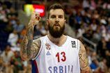 Евробаскет-2015. Сербия одержала победу