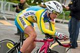 Украинцы отправятся на ЧМ по велоспорту на шоссе