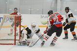 ЧУ. Расписание первого тура хоккейного сезона в Украине