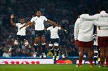 Регби. Англия победила Фиджи в матче открытии ЧМ