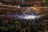 Евробаскет-2015. Очередной рекорд посещаемости