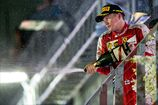 Формула-1. Райкконен — рекордсмен по числу третьих мест