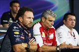 Формула 1 нуждается в большем количестве поставщиков моторов