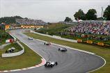 Формула-1. Превью Гран-при Японии