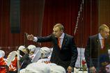 """ЧУ. Пидгурский: """"Донбасс становится для нас принципиальным соперником"""""""