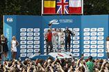 Формула Е. Утвержден календарь второго сезона