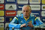 """Фоменко: """"Надеемся иметь 12-го, а возможно 13-го игрока против Испании"""""""