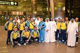 Стали известны первые соперники Украины в Катаре