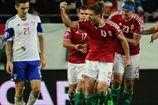 Победы Венгрии и Северной Ирландии