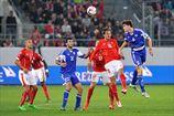 Швейцария обеспечивает выход на Евро-2016