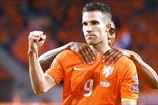 Ван Перси восьмой игрок, проведший 100 матчей за сборную Голландии