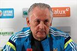 """Фоменко: """"Стадион не даст игрокам сыграть, как в Македонии"""""""