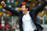 Сборная Бельгии может возглавить рейтинг ФИФА