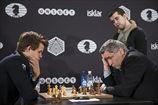 Шахматы. Чемпионат мира по рапиду и блицу. Карлсен защитил титул